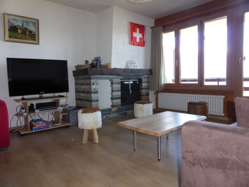 bedroom 2 Location Apartment 4725 Nendaz