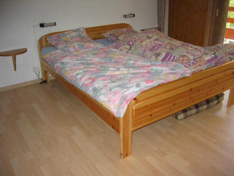 bedroom 1 Location Apartment 4725 Nendaz