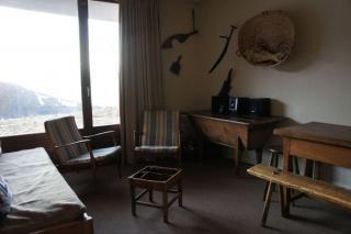Living room Location Apartment 4753 Peisey-Vallandry