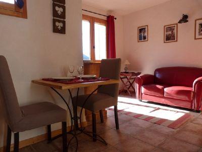 Location Apartment 4775 Sainte Foy Tarentaise