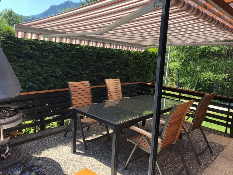 Other view Location Chalet 4805 Charmey