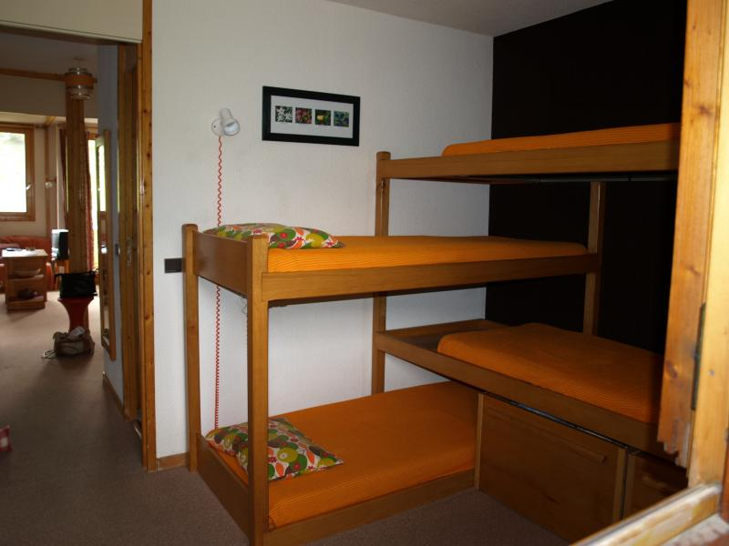 bedroom Location Apartment 48447 Montchavin les Coches