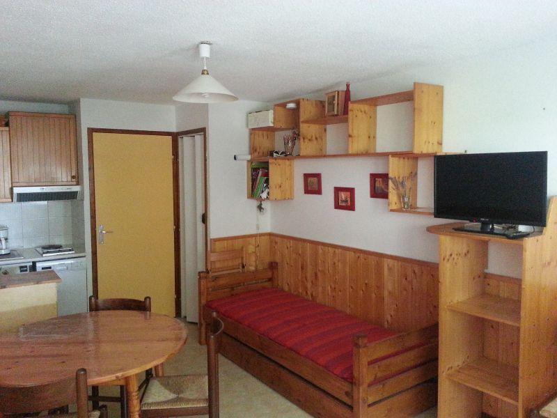 Location Studio apartment 4848 Oz en Oisans