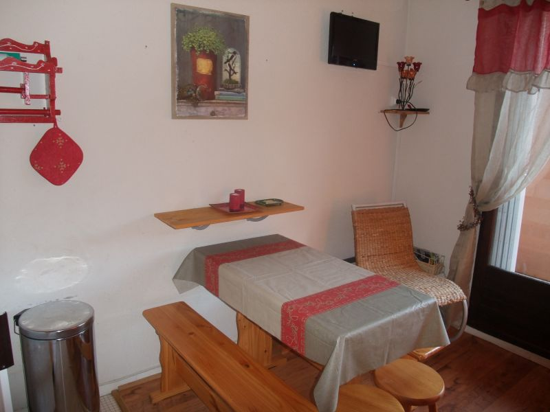 Sitting room Location Apartment 4855 Barcelonnette