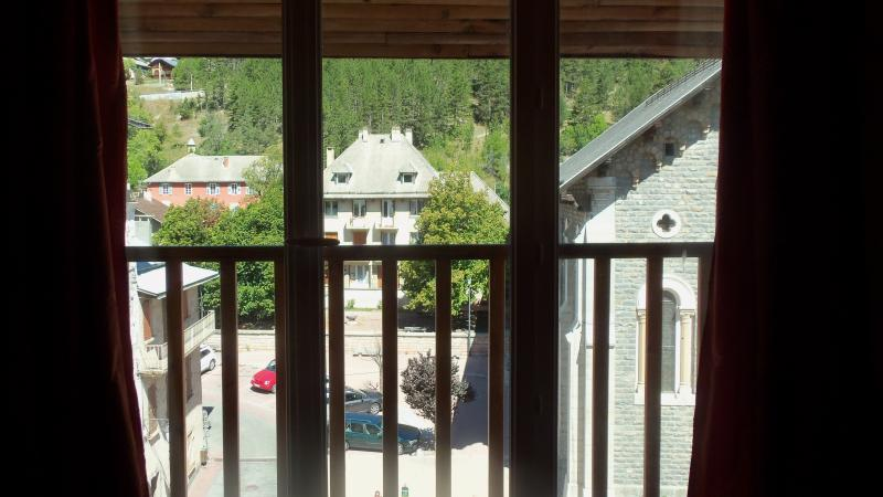 View from the property Location Apartment 4866 Barcelonnette