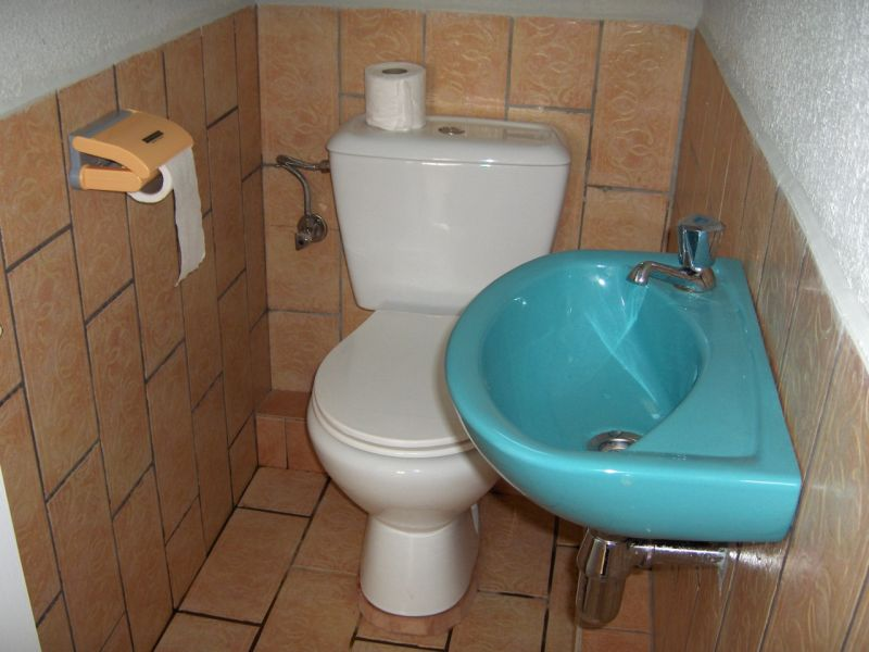 Sep. WC Location Apartment 48721 Pointe Aux Piments