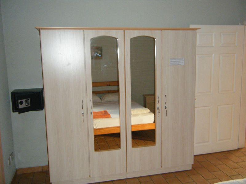 bedroom 1 Location Apartment 48721 Pointe Aux Piments