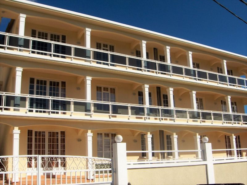 Outside view Location Apartment 48721 Pointe Aux Piments