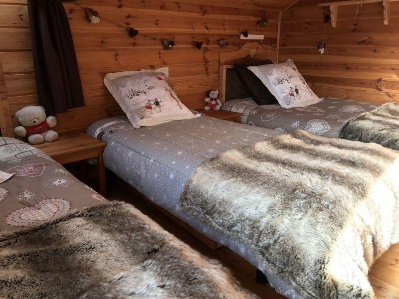 bedroom 5 Location Chalet 48749 Saint Gervais Mont-Blanc