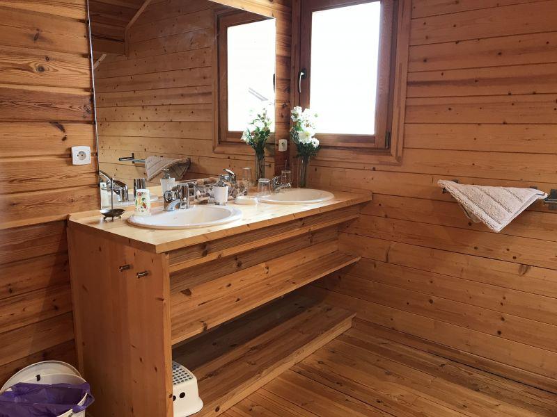 bathroom Location Chalet 48749 Saint Gervais Mont-Blanc