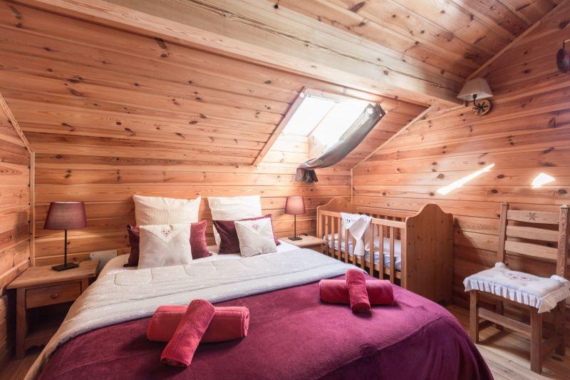 bedroom 3 Location Chalet 48749 Saint Gervais Mont-Blanc