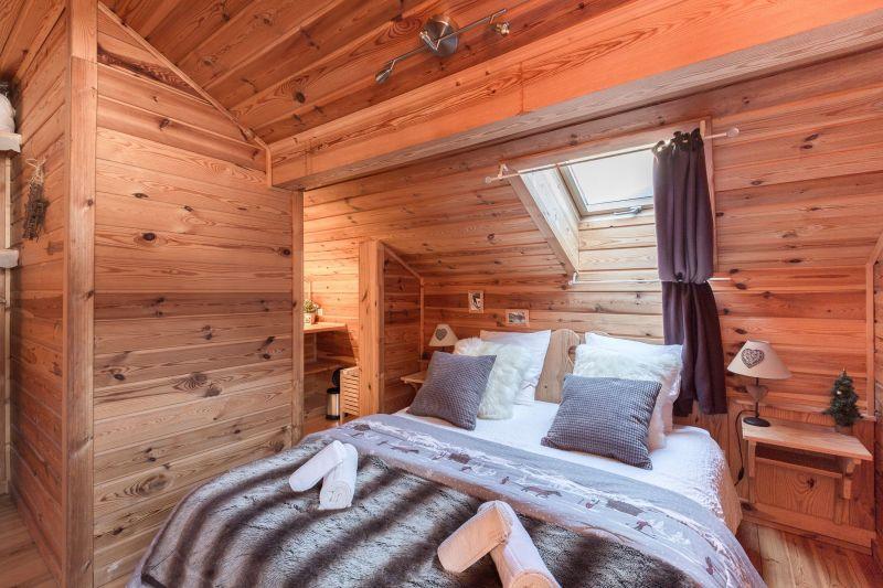 bedroom 2 Location Chalet 48749 Saint Gervais Mont-Blanc