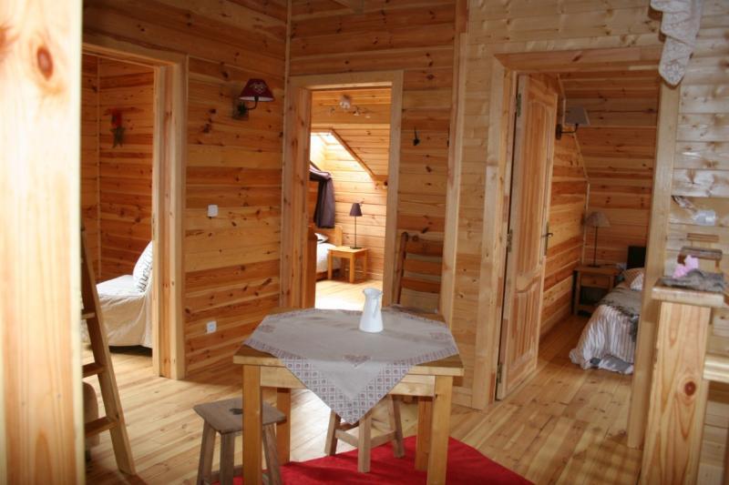 Corridor Location Chalet 48749 Saint Gervais Mont-Blanc