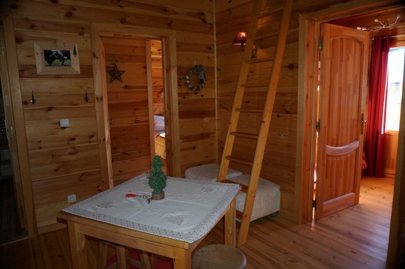 Mezzanine Location Chalet 48749 Saint Gervais Mont-Blanc