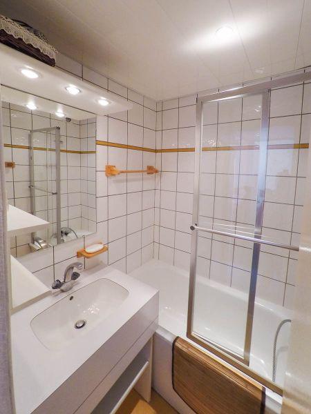 bathroom Location Studio apartment 48754 La Plagne
