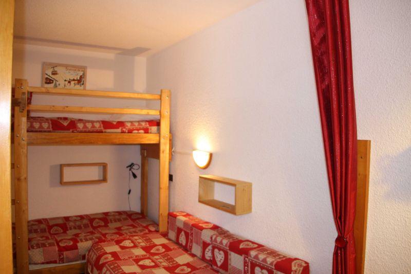 Extra sleeping accommodation Location Studio apartment 48754 La Plagne