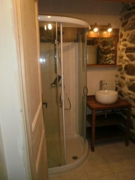 Washing facilities 1 Location Chalet 4903 Chamonix Mont-Blanc