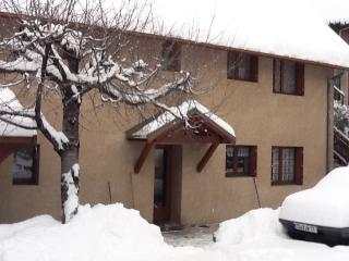 Hall Location Studio apartment 491 Briançon