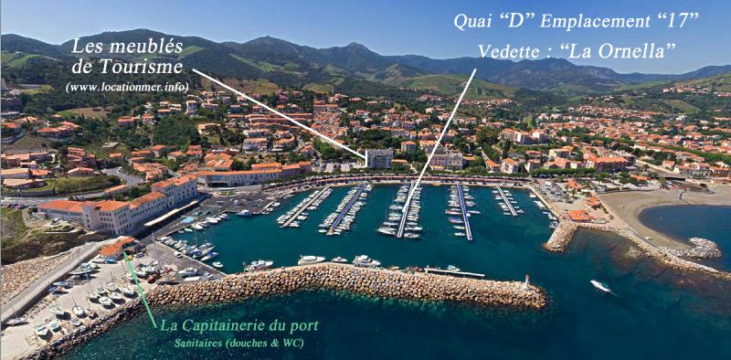 Outside view Location Apartment 49276 Banyuls-sur-Mer
