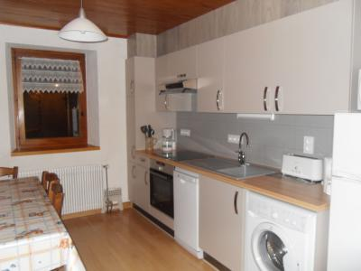 Sep. kitchen Location Apartment 49534 Bernex