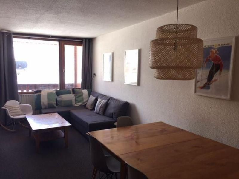 Living room Location Apartment 49643 La Plagne