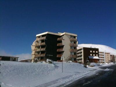 Location Studio apartment 49666 Alpe d'Huez