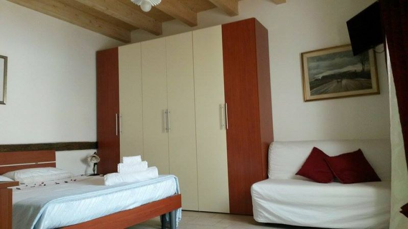 bedroom 1 Location Apartment 49678 Monopoli