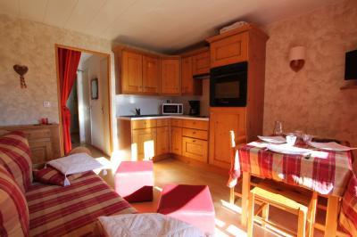 Living room Location Apartment 49916 Les 2 Alpes