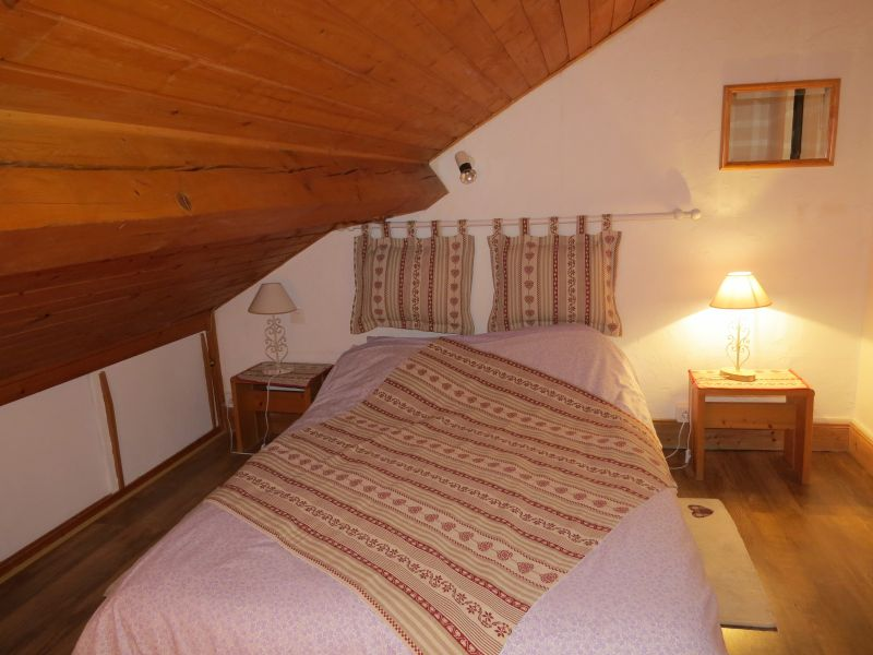 bedroom 1 Location Chalet 50191 La Plagne