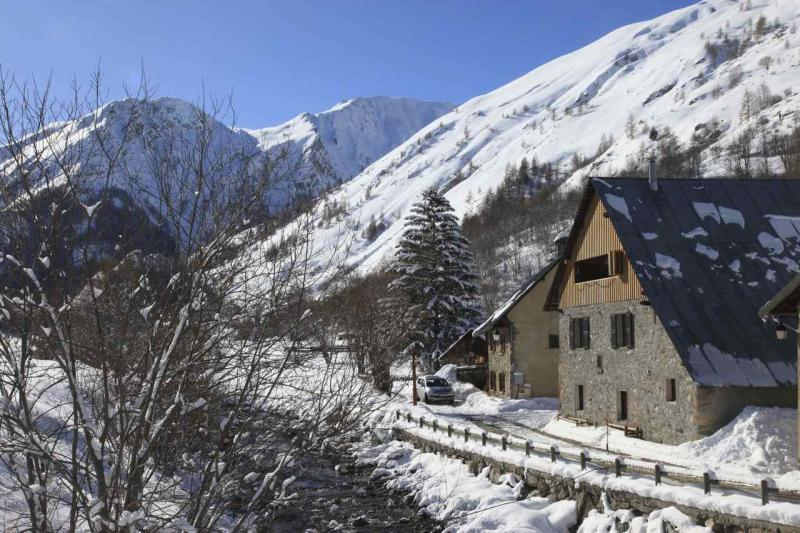 Outside view Location Apartment 50293 Valloire