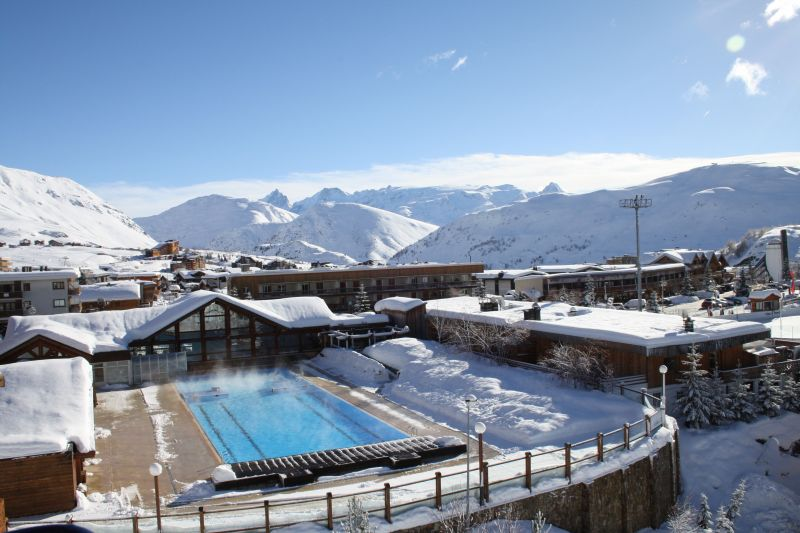 Other view Location Apartment 50340 Alpe d'Huez