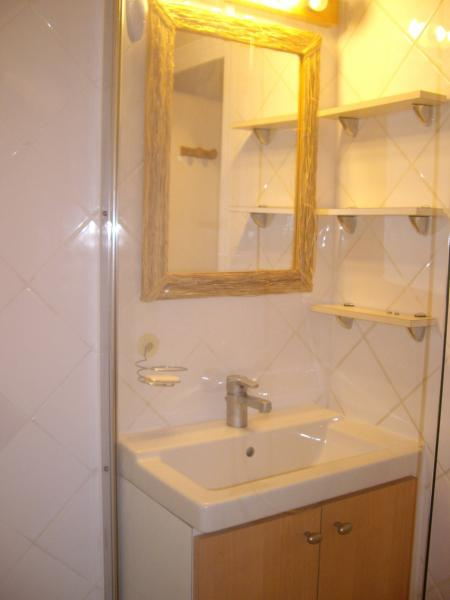 Washing facilities Location Apartment 50340 Alpe d'Huez