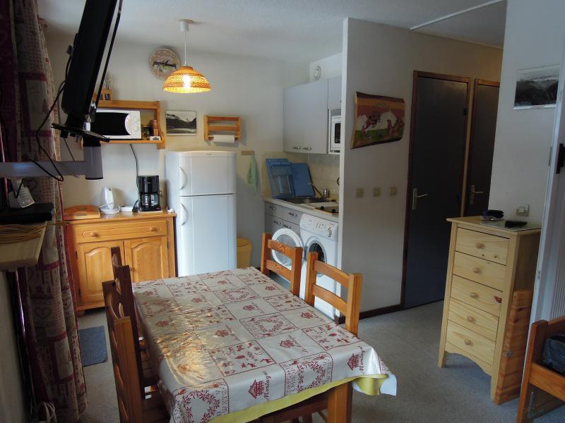 Location Studio apartment 50448 Les Contamines Montjoie