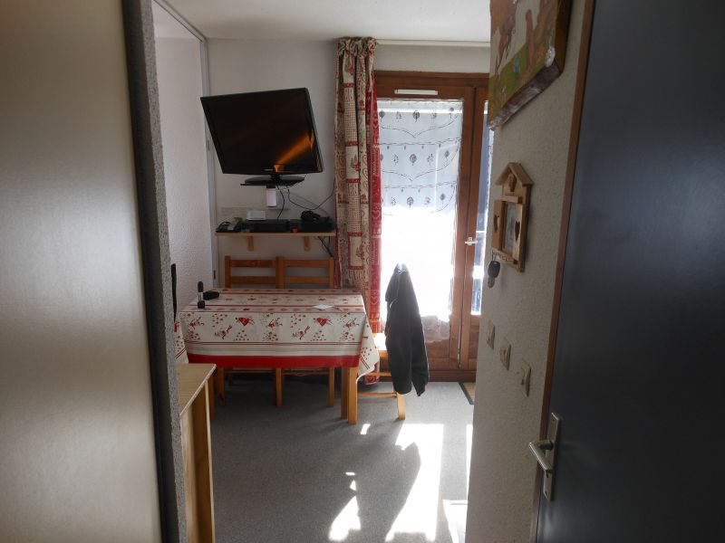 Corridor Location Studio apartment 50448 Les Contamines Montjoie