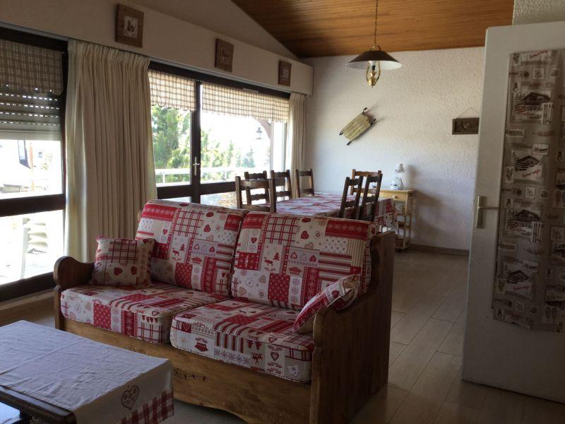 Living room Location Apartment 50609 Alpe d'Huez