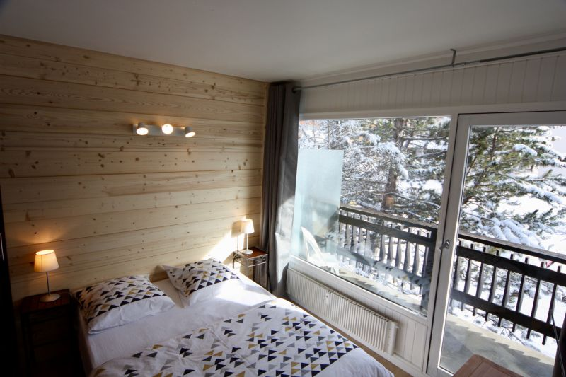 bedroom Location Apartment 50663 Les 2 Alpes