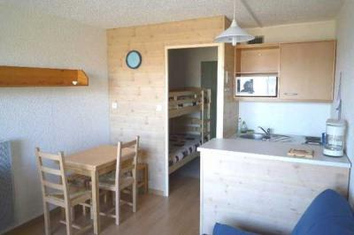 Location Studio apartment 50725 Le Corbier
