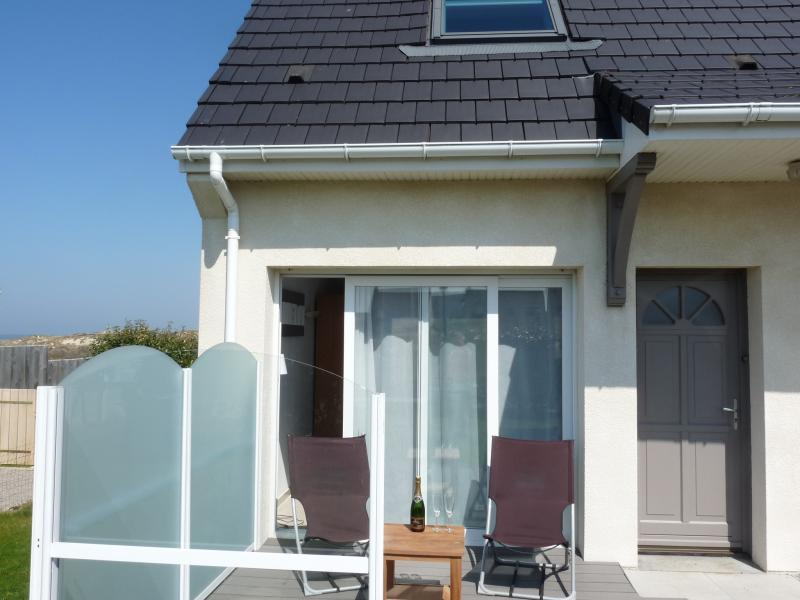 Terrace 2 Location Villa 50884 Hardelot