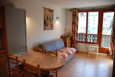 Living room Location Apartment 50921 Val d'Isère