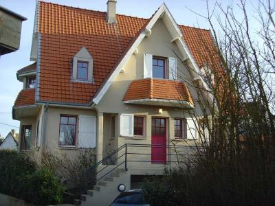 Outside view Location Villa 50973 Wissant