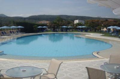 Swimming pool Location Apartment 51161 Roda
