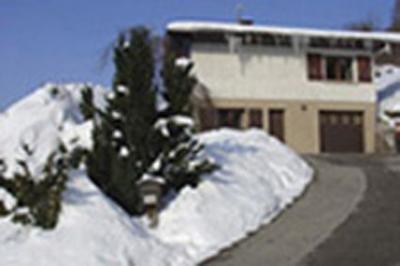 Location Apartment 51376 La Bresse Hohneck