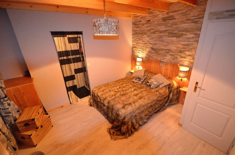 bedroom 1 Location Chalet 51561 Les Saisies