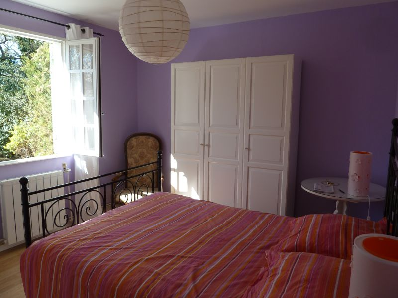 bedroom 1 Location Villa 51831 Uzès