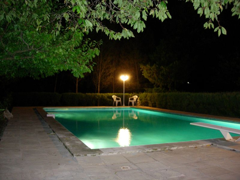 Swimming pool Location Villa 51831 Uzès