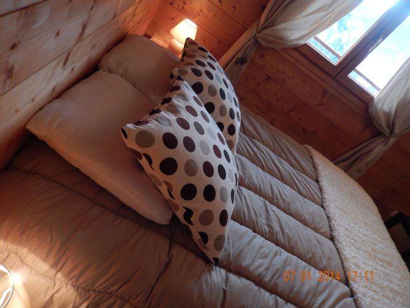 bedroom 2 Location Apartment 52301 Le Grand Bornand