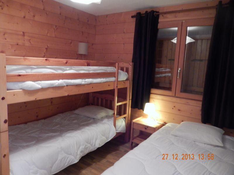 bedroom 3 Location Apartment 52301 Le Grand Bornand
