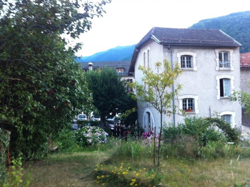 Outside view Location Apartment 52894 Ax Les Thermes