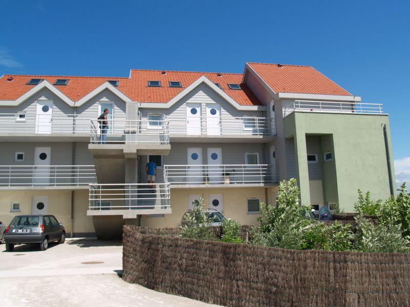 Location Apartment 52935 Wimereux