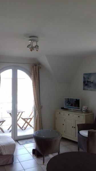 Sitting room Location Apartment 52935 Wimereux